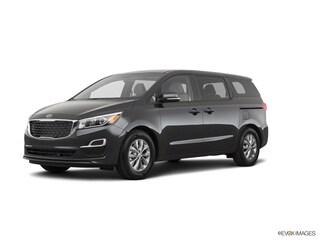 2019 Kia Sedona LX LX  Mini-Van