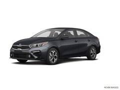 2019 Kia Forte LXS LXS  Sedan