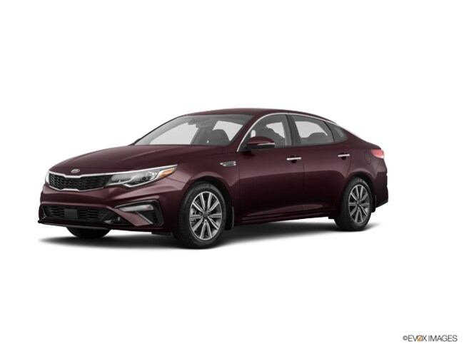 2019 Kia Optima EX EX  Sedan