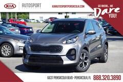 2020 Kia Sportage LX LX FWD