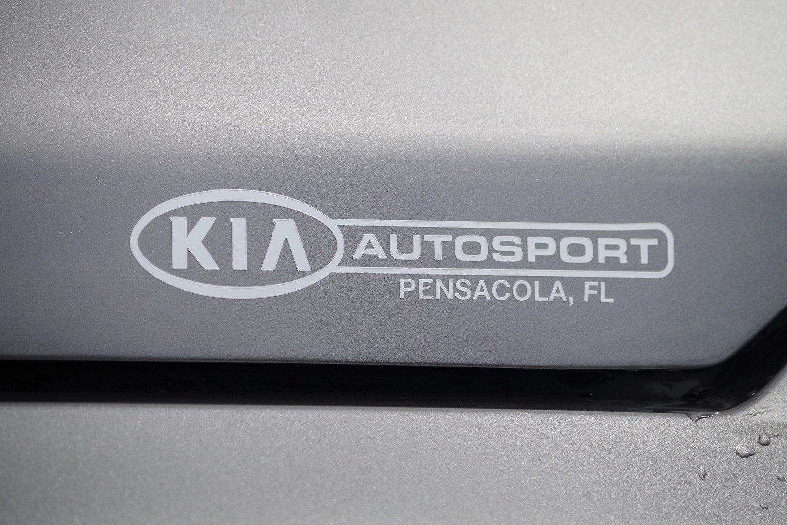 ... 2019 Kia Soul Base Auto ...