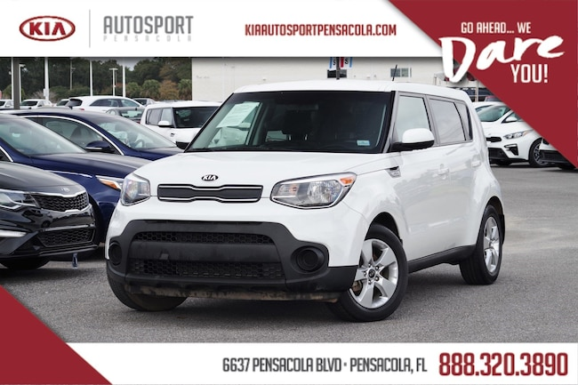 are all kia soul manual