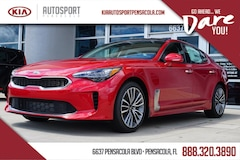 2019 Kia Stinger Base RWD