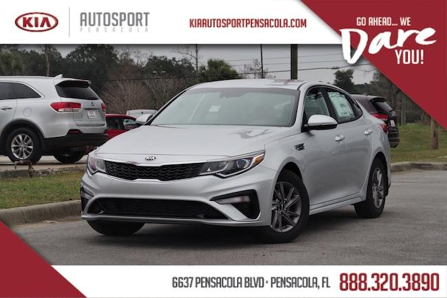2019 Kia Optima LX LX Auto