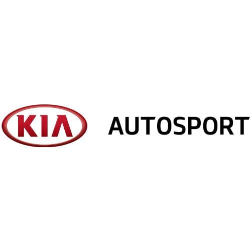 Attractive Kia AutoSport Staff
