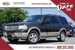 2006 Ford Expedition Eddie Bauer Eddie Bauer