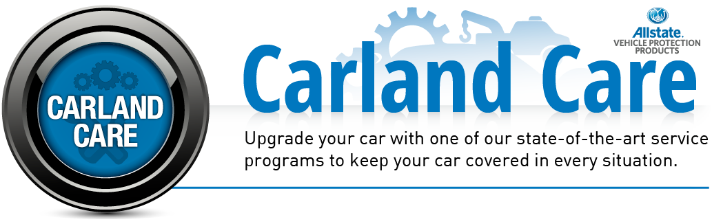 Awesome Carland ...