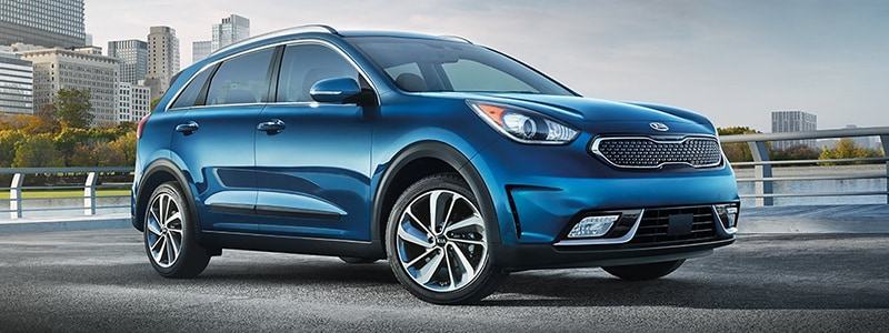 2019 Kia Niro Concord North Carolina