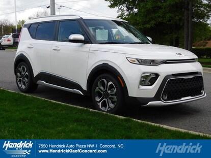 Kia Of Concord >> New 2020 Kia Soul X Line Hatchback In Concord Charlotte Nc Kndj23au7l7002373