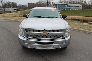 Used 2013 Chevrolet Silverado 1500 LT Truck Crew Cab KAM0237 for sale in Cary, NC