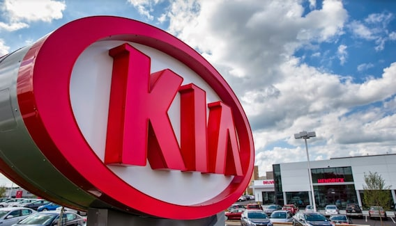 About Hendrick Kia Of Concord New And Used Car Dealership In Nc