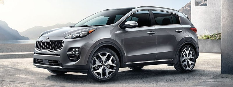 2019 Kia Sportage Charlotte North Carolina