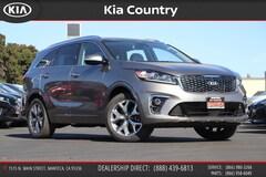 2019 Kia Sorento 3.3L SX SUV