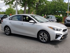New 2019 Kia Forte LXS Sedan in Savannah, GA