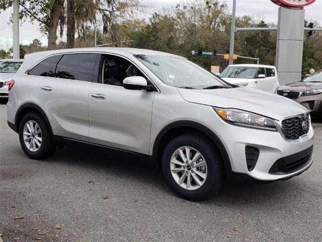 New 2019 Kia Sorento 2.4L L SUV for sale in Savannah GA