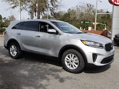 New 2019 Kia Sorento 2.4L LX SUV in Savannah, GA