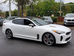 New 2019 Kia Stinger GT1 Sedan in Savannah, GA