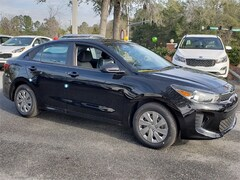 New 2019 Kia Rio LX Sedan in Savannah, GA