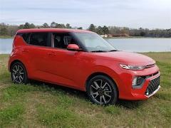 New 2020 Kia Soul GT-Line 2.0L Hatchback in Savannah, GA