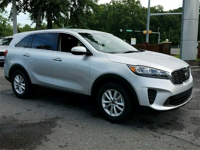 New 2019 Kia Sorento 2.4L LX SUV for sale in Savannah GA