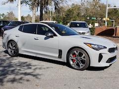 New 2019 Kia Stinger GT2 Sedan in Savannah, GA