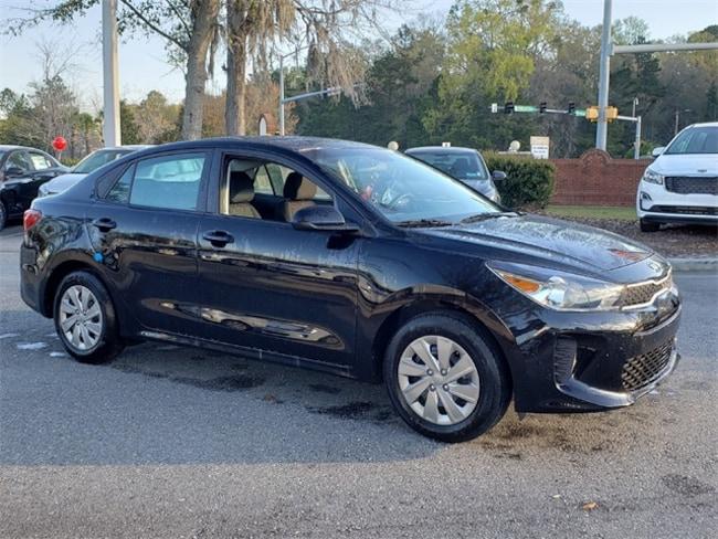 New 2019 Kia Rio S Sedan for sale in Savannah GA