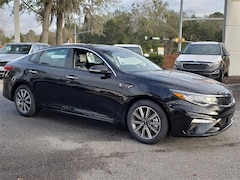 New 2019 Kia Optima EX Sedan in Savannah, GA