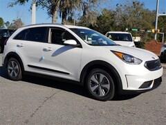 New 2019 Kia Niro LX SUV in Savannah, GA