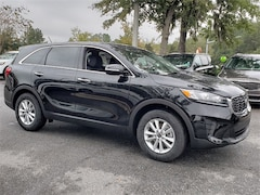 New 2019 Kia Sorento 2.4L L SUV in Savannah, GA
