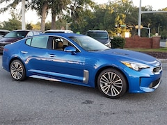 New 2019 Kia Stinger Sedan in Savannah, GA