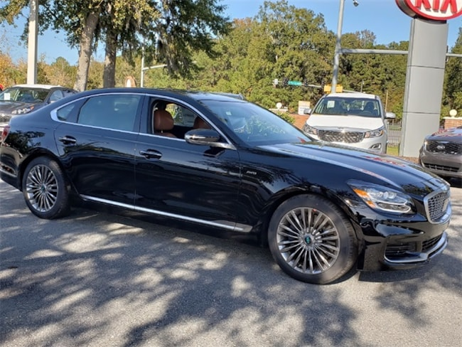 New 2019 Kia K900 Luxury Sedan for sale in Savannah GA