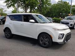 New 2020 Kia Soul EX Hatchback in Savannah, GA