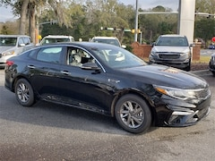 New 2019 Kia Optima LX Sedan in Savannah, GA