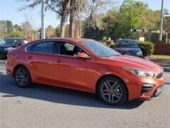 New 2019 Kia Forte EX Sedan in Savannah, GA