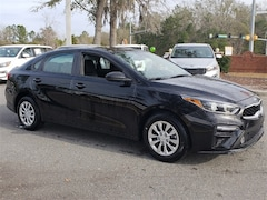 New 2019 Kia Forte FE Sedan in Savannah, GA