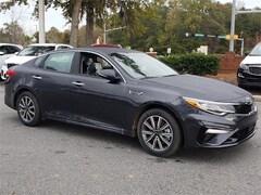 New 2019 Kia Optima EX Sedan in Savannah, GA