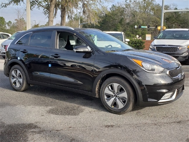 New 2019 Kia Niro EX SUV for sale in Savannah GA
