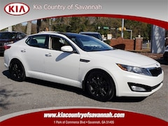 2013 Kia Optima EX Sedan 5XXGN4A7XDG255729