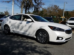 New 2018 Kia Cadenza Premium Sedan in Savannah, GA