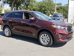 New 2019 Kia Sorento 2.4L LX SUV in Savannah, GA