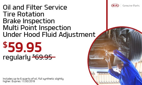 Tire Rotation Brake Inspection Multi Point Inspection