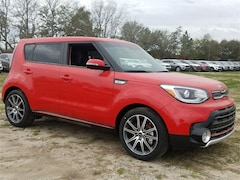 New 2018 Kia Soul ! Hatchback in Savannah, GA