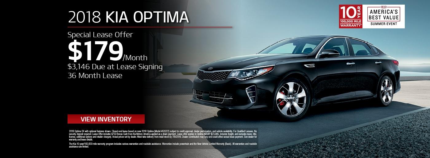 leasing lease advantage sedan optima kia oh in lx the veh parma