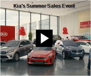 San Antonio Kia Dealers Schertz Seguin New Braunfels