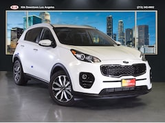 New 2019 Kia Sportage EX SUV K32743 for sale near you in Los Angeles, CA