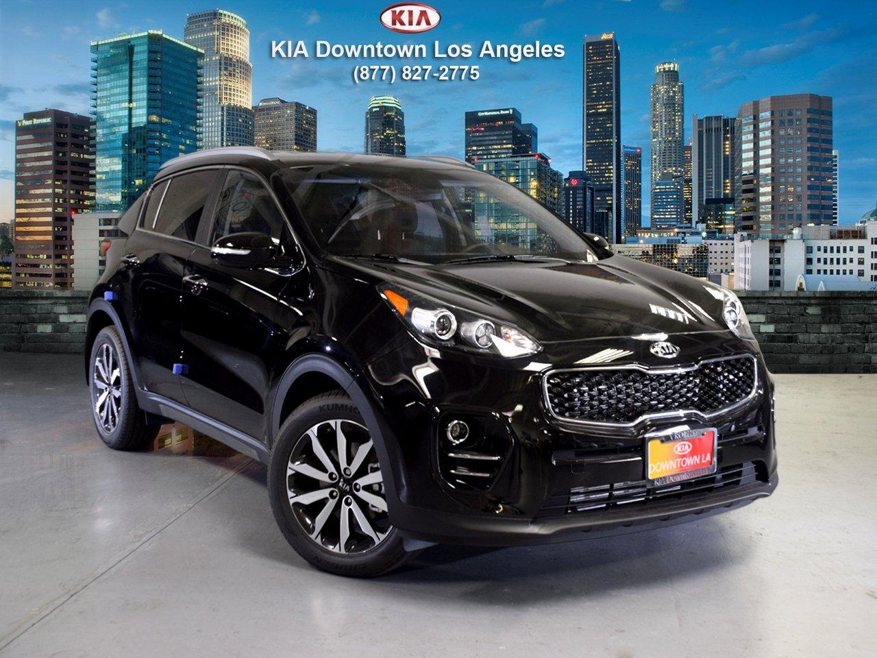 2019 Kia Sportage SUV