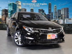 All new and used cars, trucks, and SUVs 2019 Kia Optima S Sedan for sale near you in Los Angeles, CA