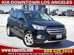 Used 2018 Ford Escape SE SUV for sale near you in Los Angeles