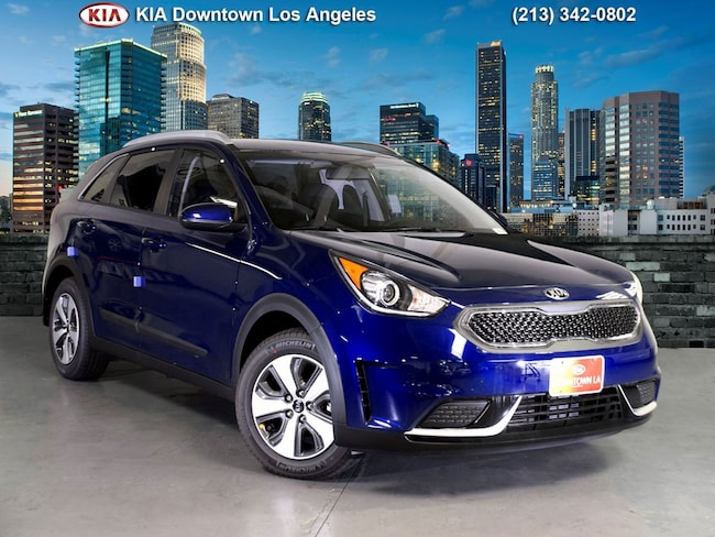 Kia Niro Lease >> New 2019 Kia Niro For Sale Lease In Los Angeles Ca Vin