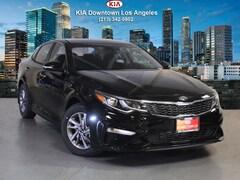 2019 Kia Optima LX Sedan for sale near you in Los Angeles, CA